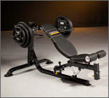 powertec fitness - free weijghts - hammer strength - plate loaded fitness equipment - power racks - leverage fitness equiupmen