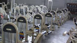 remanufactured fitness equipment, used fitness equipment